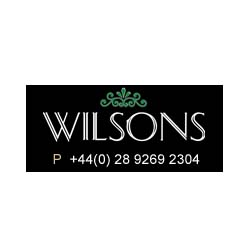 Wilsons Conservation Building Products logo