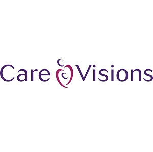 Care Visions Fostering Northern Ireland logo