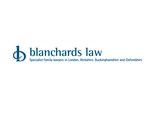 Blanchards Law logo