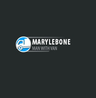 Man With Van Marylebone Ltd. logo