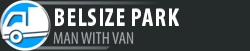Man with Van Belsize Park Ltd. logo