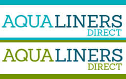 AquaLiners Direct logo