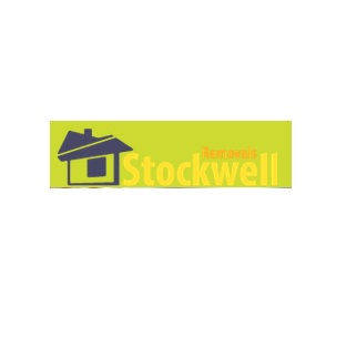 Removals Stockwell logo