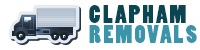 Clapham Removals Ltd. logo