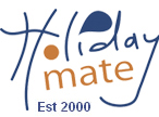 Holiday Mate logo