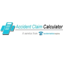 Accident Claims Calculator logo