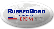 Rubber Bond logo