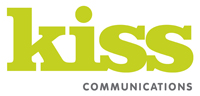 Kiss Communications logo