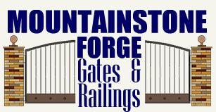 Mountainstoneforge logo