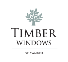 Timber Windows of Cambria logo