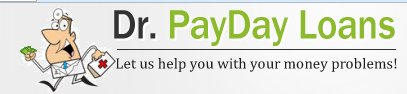 Dr Payday Loans logo