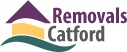Removals Catford logo