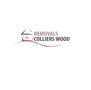 Removals Colliers Wood logo