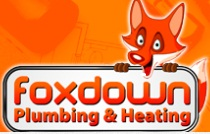 Foxdown Plumbing & Heating logo