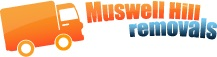 Muswell Hill Removals logo