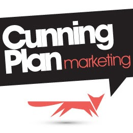 Cunning Plan Marketing logo