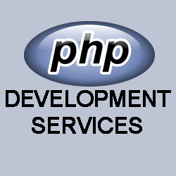 PHP Development Services logo