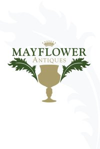 Mayflower Antiques logo