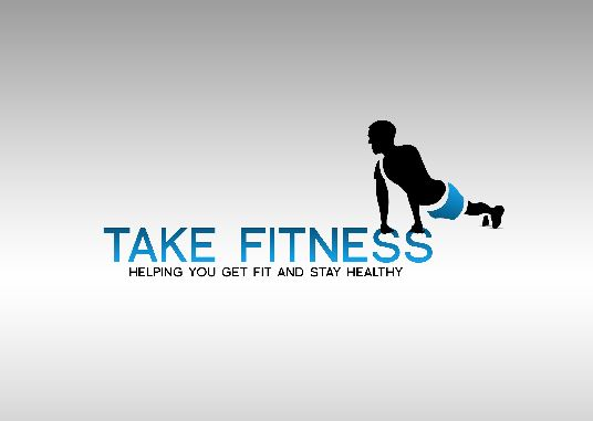 Take Fitness logo