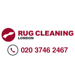 Rug Cleaning London logo