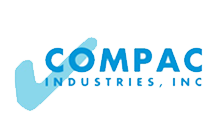 Compac Industries, Inc. logo