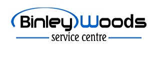 Binley Wood Service Centre Coventry logo