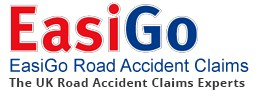 Easigo are the UK car accident claim experts logo