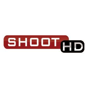 Shoot HD logo