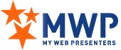My Web Presenters logo