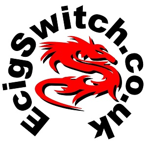 Ecig & Vapour Switch Coffee House logo