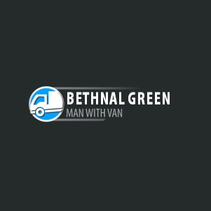 Man With Van Bethnal Green logo