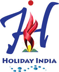 Holiday India logo