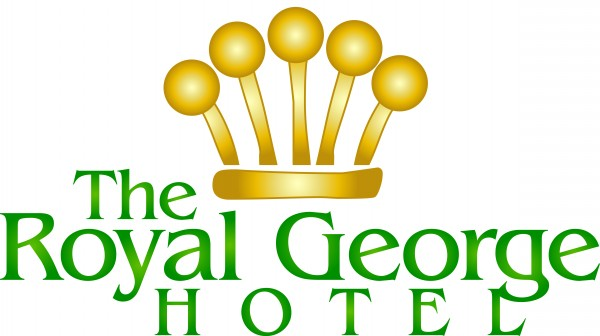 The Royal George Hotel logo