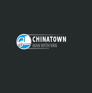 Man With Van Chinatown logo