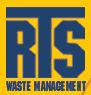 RTS Waste Management logo