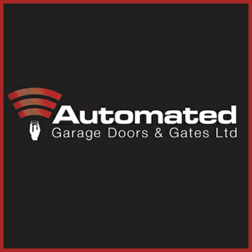 Automated Garage Doors & Gates Ltd logo
