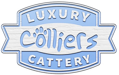 Colliers Cattery logo