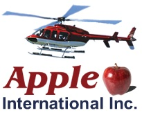 Apple International Inc Ltd logo
