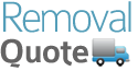 Removal Quote logo