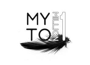 My Million To One Ltd logo
