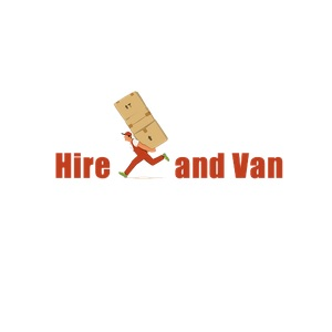 Hire Man and Van Ltd logo