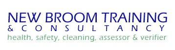 New Broom Training logo