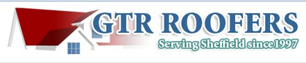 GTR Roofers logo