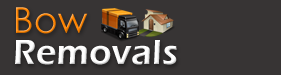 Bow Removals logo
