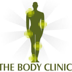 The Body Clinic logo