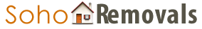 Soho Removals logo