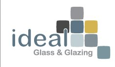 Ideal Glass and Glazing logo