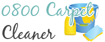 Carpet Cleaner logo