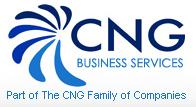CNG Business Services Limited logo