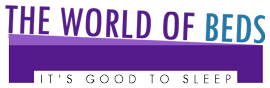 The World of Beds logo